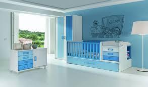 chambre pour bébé garçon chambre enfant chambre bébé garçon bleu 27 idées originales