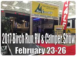 Birch Run Michigan Map by 2017 Rv U0026 Camper Show At Birch Run Expo Center