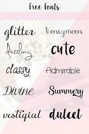 298 best fonts and freebies images on pinterest lyrics font