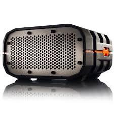 Rugged Boombox Braven Brv 1 Rugged Water Resistant Bluetooth Speaker So