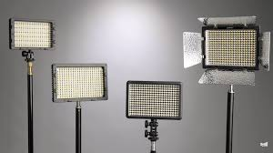 are you planning to led light caleb pike from dslr shooter shared some tips before you make the final decision no matter if you re ing led