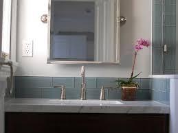 Backsplash Tile For Bathroom Aralsacom - Bathroom subway tile backsplash