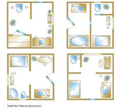 floor plans for small bathrooms small bathroom floor plans pictures in square bathroom layouts