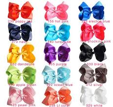 cheap hair bows 47 best hair bow images on grosgrain ribbon ribbon