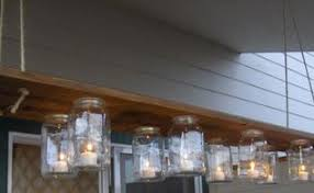 How To Make Mason Jar Chandelier How To Make An Elegant Farmhouse Mason Jar Chandelier Hometalk