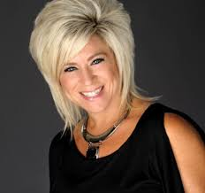 theresa tlc hair styles theresa caputo and husband of 28 years it s over the hollywood