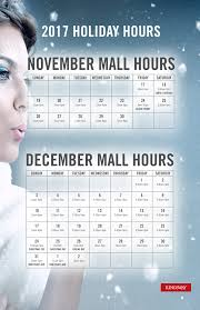 kingsway mall hours