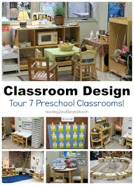 How To Decorate Nursery Classroom How To Set Up A Preschool Classroom