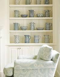 blue and white family room house beautiful pinterest spongeware decor the little things pinterest blue family rooms