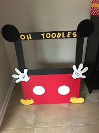 mickey mouse photo booth toddler photo booth mickey mouse birthday birthday party ideas