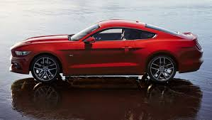 Release Date For 2015 Mustang New Ford Mustang Australian Models Get Performance Pack Free
