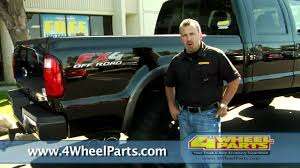 Ford F250 Truck Parts - greg adler showcases his 2008 ford f 250 super duty president