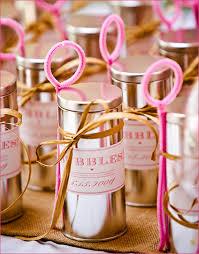 creative wedding favors diy creative wedding favor ipunya