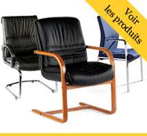 chaise accueil bureau siège d accueil chaise d accueil de bureau table de réunion