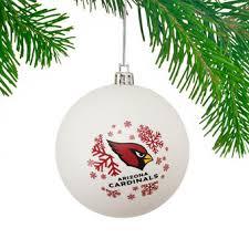 arizona cardinals ornaments cardinals ornaments