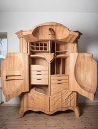 Secret Compartments In Wooden Japanese - secret compartment furniture secret and secure spaces