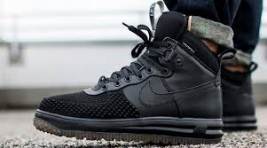 Nike Lunar winter is coming and the nike lunar 1 is ready sole collector