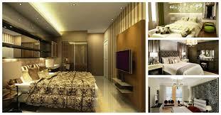 Interior Design Collage 10 Modern Small Bedroom Designs