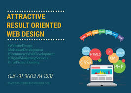 Web Design Advertising Ideas