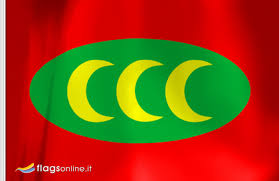 Ottoman Flags Ottoman Empire Flag To Buy Flagsonline It