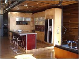 Open Kitchen Decoration Small Open Kitchen Design Example Of A Trendy Kitchen Design In