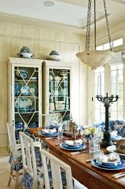 Casual Table Setting Pretty Southern Table Setting Ideas Southern Living