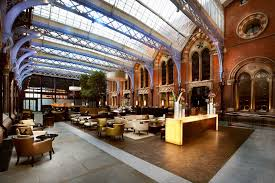 What To Expect From London S Most High Tech Hotel by Five Star Hotels In London London U0027s Best 5 Star Hotels Time