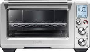 What Is The Best Toaster Oven On The Market Breville The Smart Oven Air Convection Toaster Pizza Oven Silver