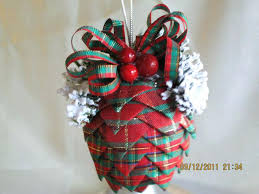 trendy pinecone ornaments ideas pictures handmade ornaments plaid