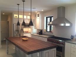 kitchen island with butcher block kitchen butcher block islands unique oak wood cordovan raised door