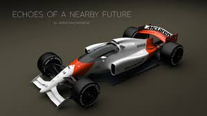 mclaren concept future formula 1 concept earns closed cockpit honda mclaren