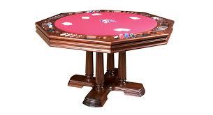 Octagon Poker Table Plans Poker Tables