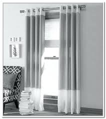 gray walls white curtains grey and white curtains givgiv