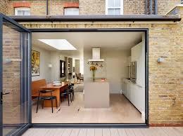 modern kitchen layout kitchen modern with bespoke rectangular