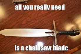 Chainsaw Meme - the best chainsaw memes memedroid
