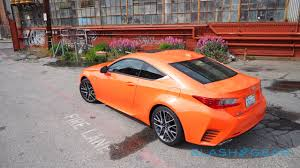 lexus sports car rc lexus rc 350 f sport review u2013 wolf u0027s clothing slashgear