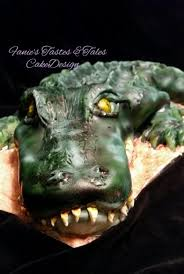 the 25 best alligator cake ideas on pinterest alligator