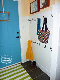 Hanging Pictures On Wall by Diy Hang It Up A Hook Hanging How To The Happy Housie