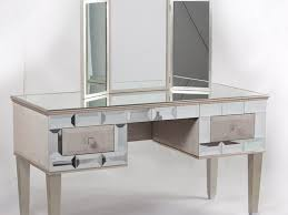 Silver Vanity Table Silver Vanity Table Home Design Ideas