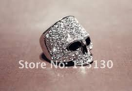 buy skull rings images Buy fishsheep vintage europe silver colored jpg