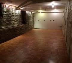 finished basement flooring ideas best images collections hd for