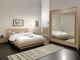 chambre habitat exemple armoire chambre habitat