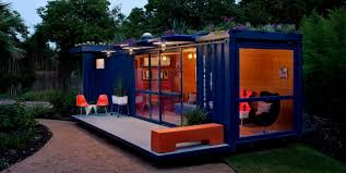 shipping container house in el tiemblo living room tikspor
