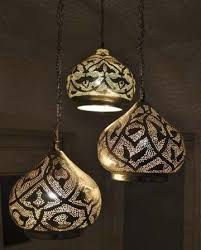 Moroccan Pendant Lights Moroccan Pendant Chandelier L Ceiling Light Fixture In Ceiling