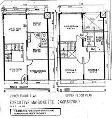 maisonette floor plan collection of maisonette floor plans 3 bedroom maisonette house