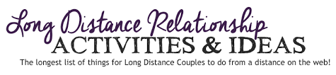 things for couples ldr activities page 1 distance relationships 100