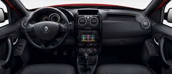 renault duster 2014 interior renault duster 2018 auto renault méxico