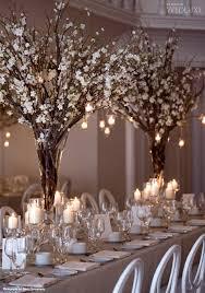 Wedding Reception Decorations Lights Lighted Branches 5 Sets Lighted Branches Lights And