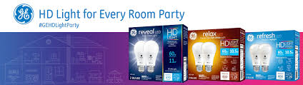 ge hd light refresh apply to host a free ge hd light for every room house party
