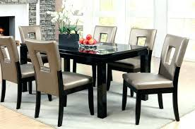 glass top dining table for 8 u2013 mitventures co